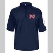 Hard 90 Batting Sideline  Jacket