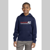 Hard 90 Youth Performance Hoodie
